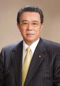 秋田県商工会連合会 会長 村岡 淑郎